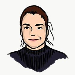 Hannah Sherry