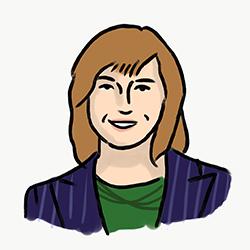Lesley Uren
