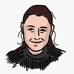 Rebecca Swain