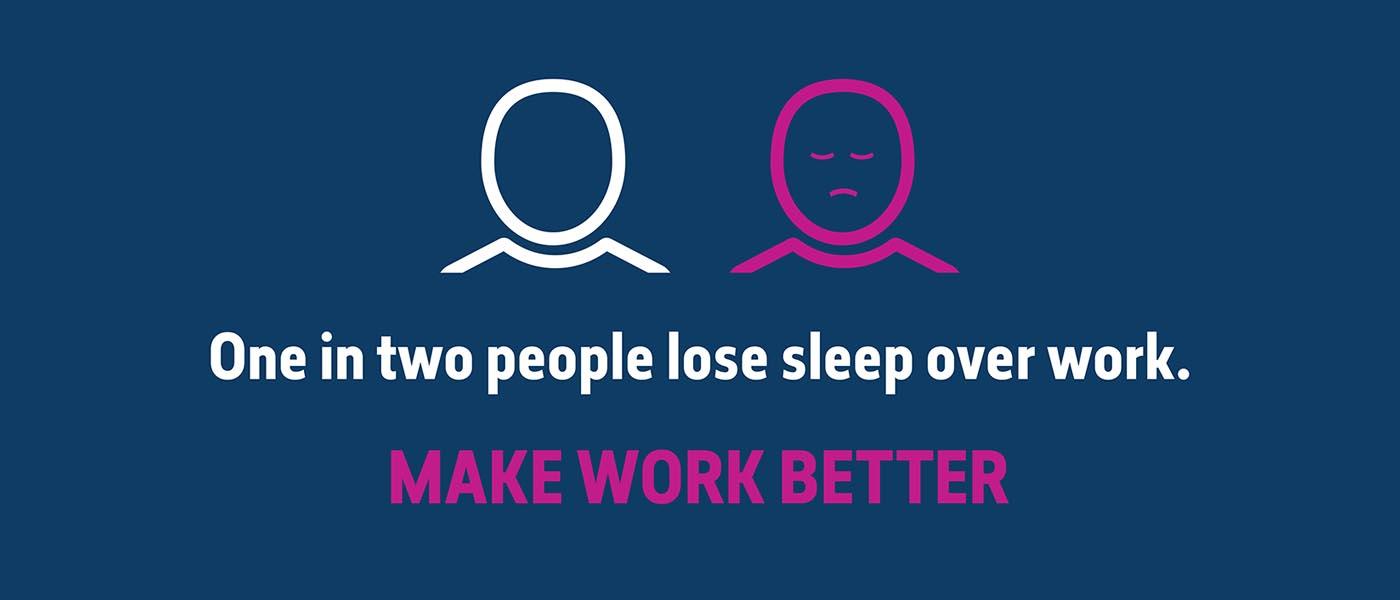 Make Work Better - Banners 2