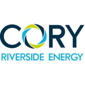 cory riverside logo